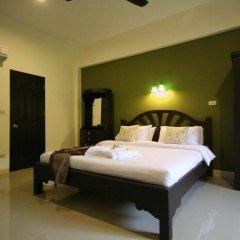 Отель Ploen Pattaya Residence 3* Стандартный номер с различными типами кроватей фото 6