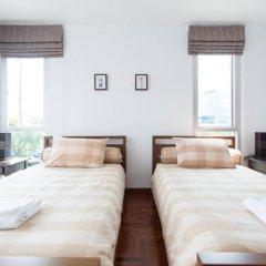 Отель P.K. Garden Home Бангкок комната для гостей фото 5
