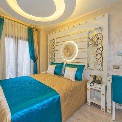 The Million Stone Hotel - Special Class 4* Улучшенный номер с двуспальной кроватью фото 2