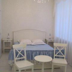 Гостиница Солнечная Люкс с разными типами кроватей фото 13