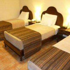 Hotel Avila Panama 3* Стандартный номер с различными типами кроватей фото 4