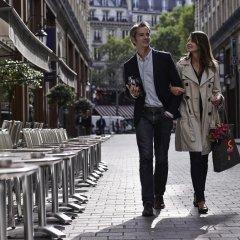 Отель Aparthotel Adagio Paris Opéra Франция, Париж - 1 отзыв об отеле, цены и фото номеров - забронировать отель Aparthotel Adagio Paris Opéra онлайн помещение для мероприятий