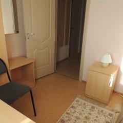 Отель Патриот Стандартный номер фото 10