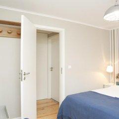 Отель Flores Guest House 4* Улучшенные апартаменты с различными типами кроватей фото 20