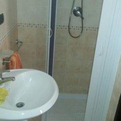 Отель Max Сиракуза ванная