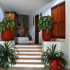 Отель Pacific Vacation Мексика, Сиуатанехо - отзывы, цены и фото номеров - забронировать отель Pacific Vacation онлайн интерьер отеля