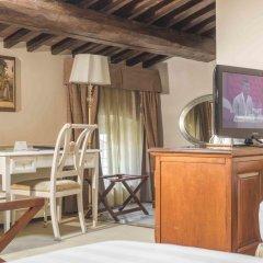 Golden Tower Hotel & Spa 5* Номер Luxury с 2 отдельными кроватями фото 3