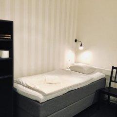Stockholm Hostel Стандартный номер с различными типами кроватей фото 3
