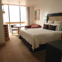 Отель Royal Reforma 4* Стандартный номер фото 3