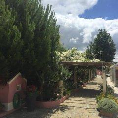 Отель Quinta De Santa Maria D' Arruda парковка