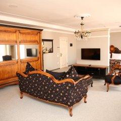 Бутик Отель Баку 3* Люкс с различными типами кроватей фото 5