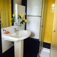 Отель Panorama Residencies ванная фото 2
