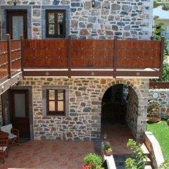 Отель Balsamico Traditional Suites фото 6