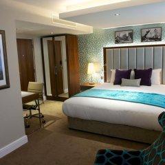 The Belgrave Hotel 3* Номер категории Эконом с различными типами кроватей фото 2