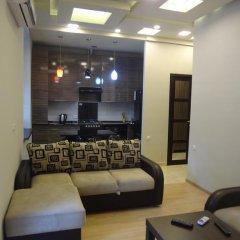Отель Modern Komitas Flat в номере фото 2