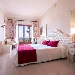 Hotel Cala Fornells 4* Стандартный номер с различными типами кроватей