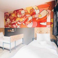 Bed Hostel Номер категории Эконом фото 2