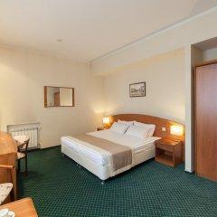 Отель Горки 4* Номер Бизнес фото 11