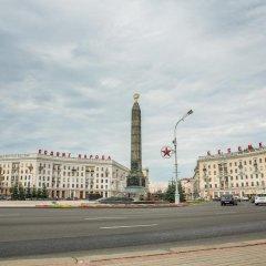 Отель Guide of Minsk Ploschad Pobedy Минск фото 2