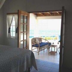 Отель Blue Sky Villa балкон