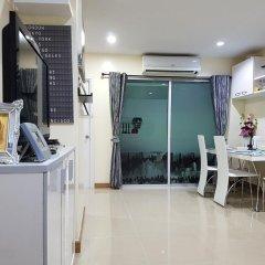 Отель Vacationhome@bkk Стандартный номер фото 7
