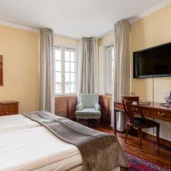 First Hotel Reisen удобства в номере фото 2