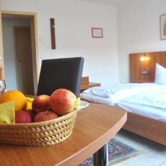 Hotel Mühleinsel 3* Стандартный номер с различными типами кроватей фото 8