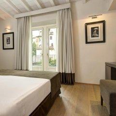 Hotel Orto de Medici 4* Номер Делюкс с двуспальной кроватью фото 3