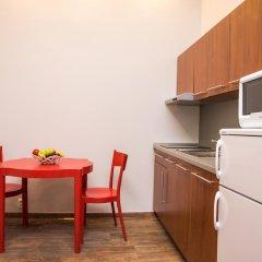 Апартаменты Domus Apartments в номере
