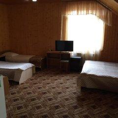 Гостиница Алена комната для гостей
