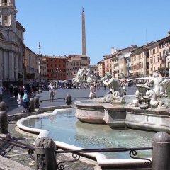 Апартаменты DormiRoma Apartments Piazza Navona - Victoria Suite фото 3