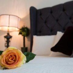 Casa Monraz Hotel Boutique y Galería 3* Полулюкс с различными типами кроватей