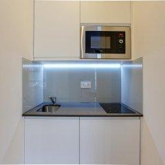 Апартаменты Inverness Terrace - Concept Serviced Apartments в номере