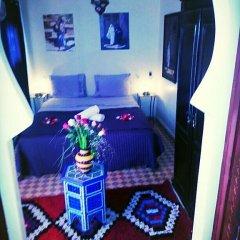 Отель Riad Sarah et Sabrina Марокко, Марракеш - отзывы, цены и фото номеров - забронировать отель Riad Sarah et Sabrina онлайн удобства в номере фото 2