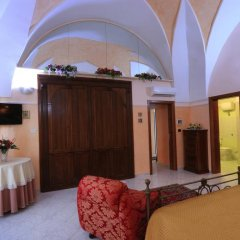 Отель Bed and Breakfast La Villa Люкс