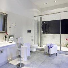 Отель Relais Villa Antea 3* Улучшенный номер с различными типами кроватей фото 7