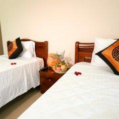 Отель Rice Village Homestay 2* Номер Делюкс с 2 отдельными кроватями фото 5