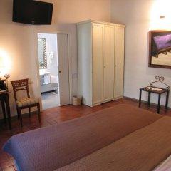 Отель Tourist House Ghiberti 3* Стандартный номер с различными типами кроватей фото 6