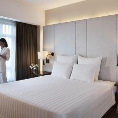 Отель Pullman Hanoi 5* Улучшенный номер