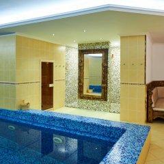 Гостиница Chaika Казахстан, Караганда - отзывы, цены и фото номеров - забронировать гостиницу Chaika онлайн бассейн фото 2