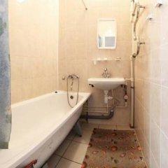 Апартаменты на Просвещения 99 ванная фото 2