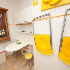 Апартаменты Appia Antica Apartment ванная фото 2