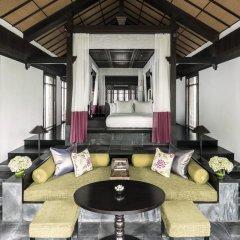 Отель Four Seasons Resort The Nam Hai, Hoi An, Vietnam 5* Вилла с различными типами кроватей фото 5