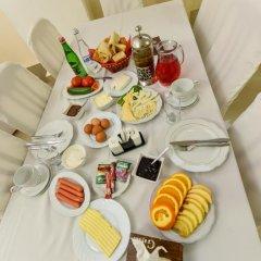 Отель Гаяне питание