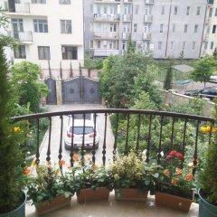 Hotel Mimino балкон