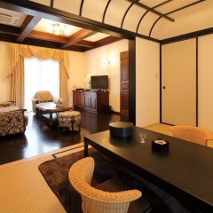 Отель Bettei Soan 3* Стандартный номер фото 6