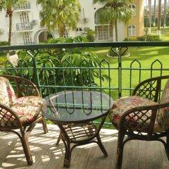 Апартаменты Apartments at Sandcastles Resort Ocho Rios балкон
