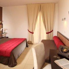 Отель Ciampino 3* Улучшенный номер с различными типами кроватей