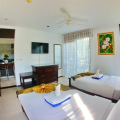 Отель Casuarina Shores Апартаменты с 2 отдельными кроватями фото 6