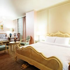 Отель Queen Vell Hotel Южная Корея, Тэгу - отзывы, цены и фото номеров - забронировать отель Queen Vell Hotel онлайн комната для гостей фото 5